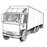 camionneuse